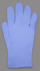 NITRILE GLOVES 2